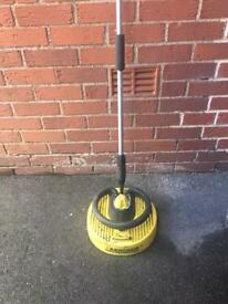 Karcher attachment