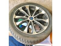 Car wheels for sale