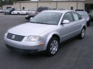 2005 Volkswagen Other GLS Sedan