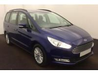 Ford Galaxy Zetec FROM £98 PER WEEK!