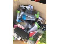30+ phone case joblot-Perfect for Bootfair