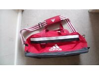 Adidas Gym Bag. Excellent Condition.