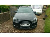 Vauxhall Astra 1.8 sri 2005. Full MOT, may swop W.H.Y? Need van or luton