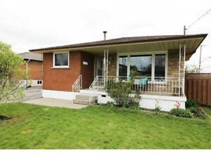 Newly Renovated 3 Bdrm In Sought-After Area On Hamilton Mountain