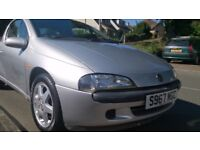 Vauxhall Tigra only £600 with 12 months MOT
