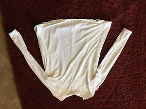 Size 8 Lululemon long sleeve top
