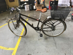 Sell bike for Sace 1