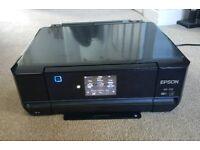 Epson Printer Scanner Copier