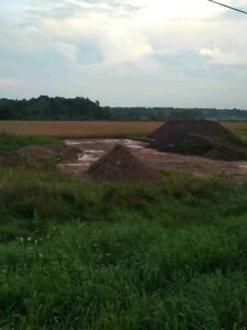 Building Lot For Sale Wroxeter Ontario