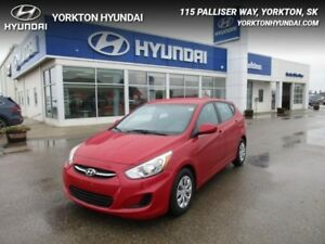 2016 Hyundai Accent GL  - Bluetooth -  Heated Seats -  Heated Mi