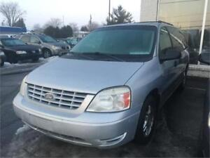 Ford Freestars SE 2007