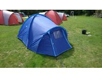 2-3 Man Tent- Perfect for a festival!