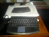 Accuratus 540-usb mini keyboard