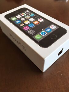 iPhone 5s(Bell)