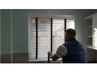 window Blinds-3 Verticals £89