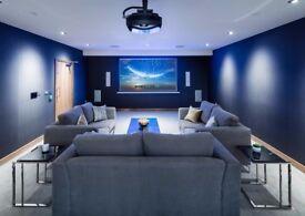 lovely studio in Vaxuhall ( ZONE 1)