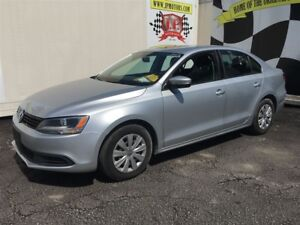 2014 Volkswagen Jetta Trendline+, Automatic, Heated Seats,