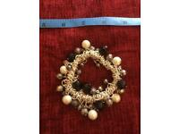 Custom jewellery bracelet