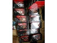 """Star wars black series 6"""" figures"""