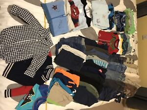 Boys clothing 6-12 months