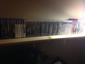 PS4 & ps3 games for sale