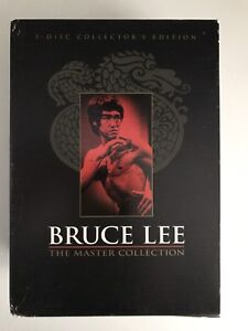 Bruce Lee Master Collection