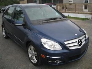 2010 Mercedes-Benz B-Class B 200 Turbo *Certified*