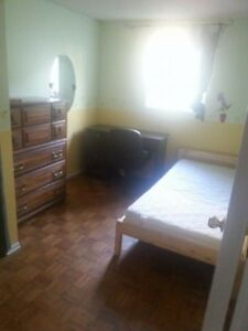 student sublet for 4 months at $625