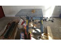 Nu Tool MC315 Table Saw | Table Saw | Used | Good Condition | Saw