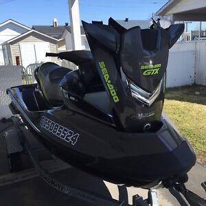 Sea doo motomarine gtx 215 2015 limited