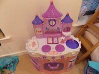 Princess Kitchen