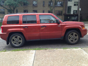 2009 Jeep Patriot Other