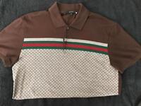 Genuine Gucci polo