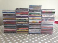 CDs - 150+ Albums - Job lot - All offers considered