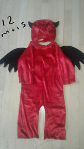 Costumes 5$ chacun