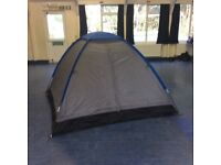 2 Person Lightweight Tents. Brand New/Unused. Ideal for DofE, festivals and camping
