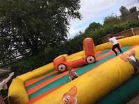 Bouncy castle / pillow 20ftx20ft