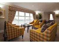 Hiring Carers for Andover Care Home