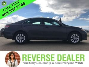 2011 Toyota Camry LE  Price drop $100 every 2 days till gone!