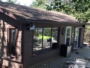 680 sqft. cabin for sale to be moved