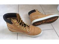 Women's size 6 Timberland boots for sale