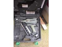 Used first fix nail gun
