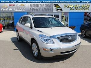 2012 Buick Enclave CXL | Navigation | Sunroof  - Bluetooth -  Po