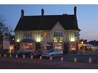 Bar/Waiting/Management Staff Required Full/Part Time