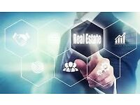 7 Russian Spanish Italian speakers wanted | REAL ESTATE AGENT JOB | training provided | £1500-£3500