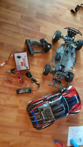 RC car. Need gone asap