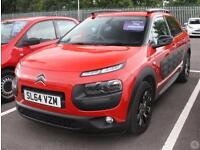 Citroen C4 Cactus 1.6 BlueHDi 100 Flair PanRoof