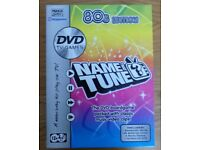 Name That Tune DVD Board Game