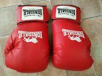 Lonsdale Boxing Gloves 16oz L/XL