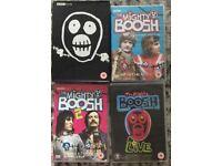 Mighty Boosh Box Set DVD Collection